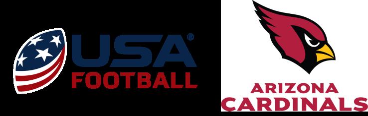 2017-07-19 USA Football and Az Cardinals