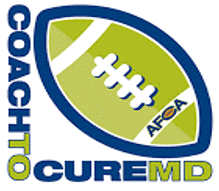 2017-09-29 Coach to Cure MD Logo