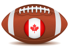 2018-12-20 Canadian Football Logo II