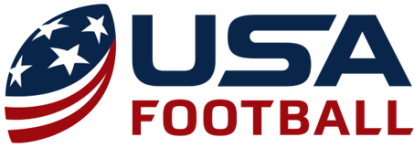 2019-02-21 USA Football logo