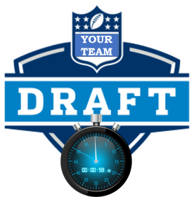 2019-05-02 You're on the clock Logo