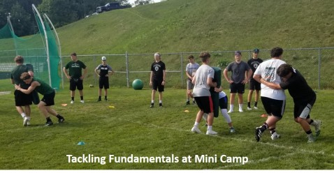 2019-07-24 tackling safety
