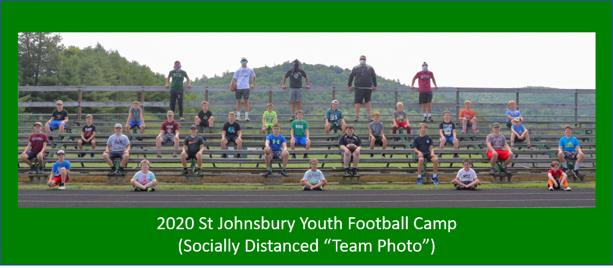 2020-07-23 StJ Youth FB Camp Team
