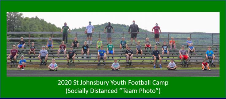 2020-07-23 StJ Youth FB Camp Team