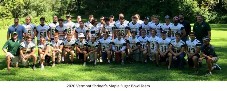 2020-08-06 Shriners team